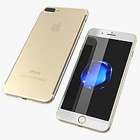 Смартфон Apple iPhone 7 Plus 32GB (Gold) Refurbished neverlock (айфон неверлок оригинал), фото 3