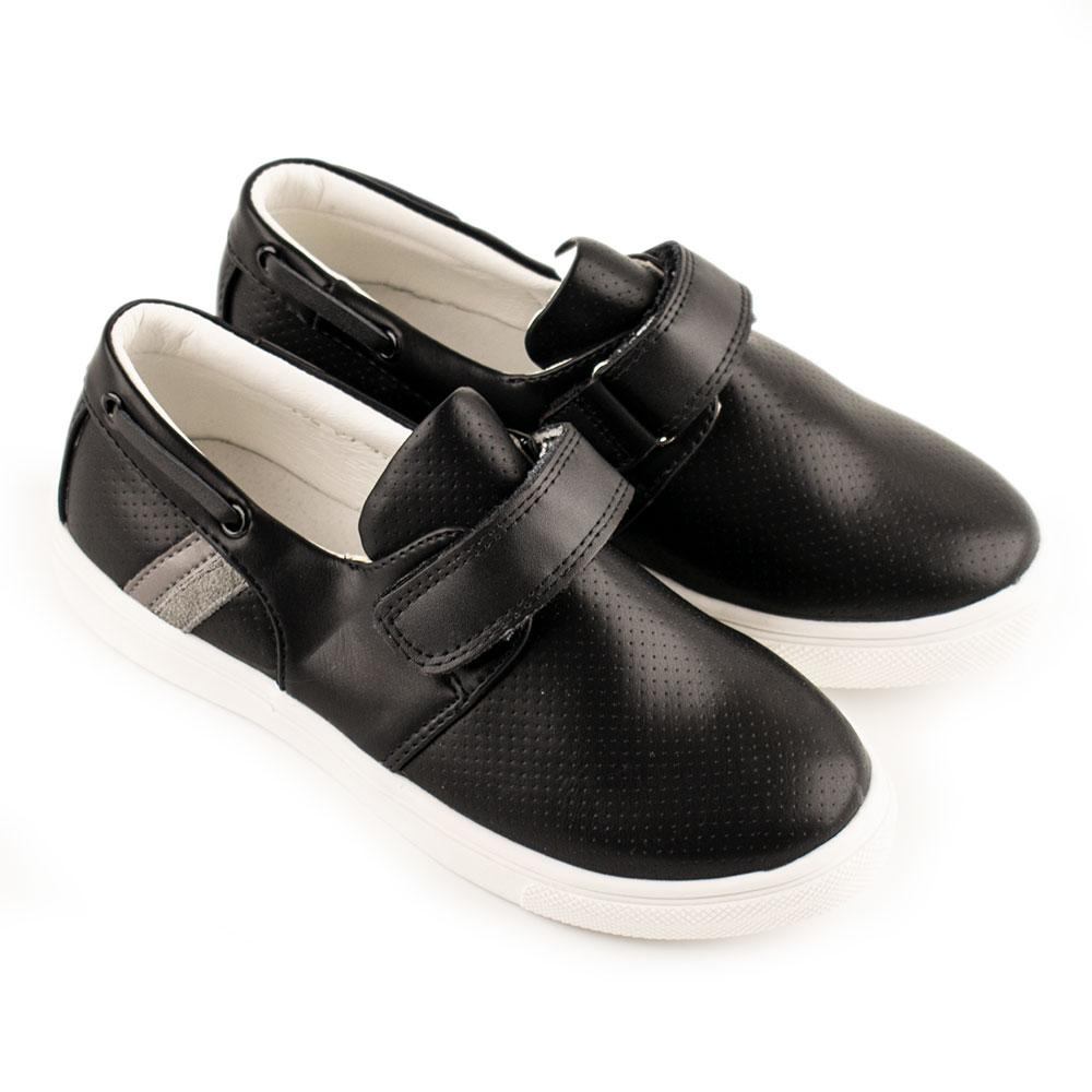 Туфлі для хлопчиків Tom.m 35 чорний 980520
