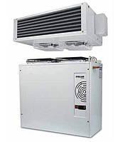 Холодильные и морозильные установки Polair
