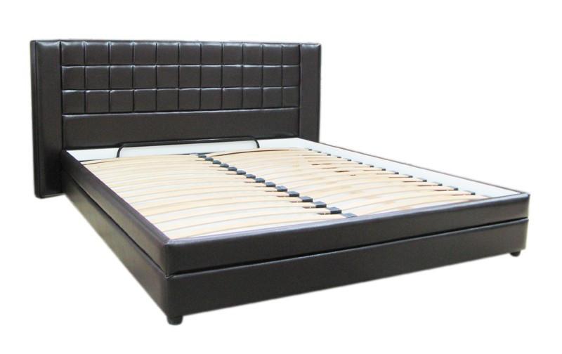 Кровать Женева 160 + подмех
