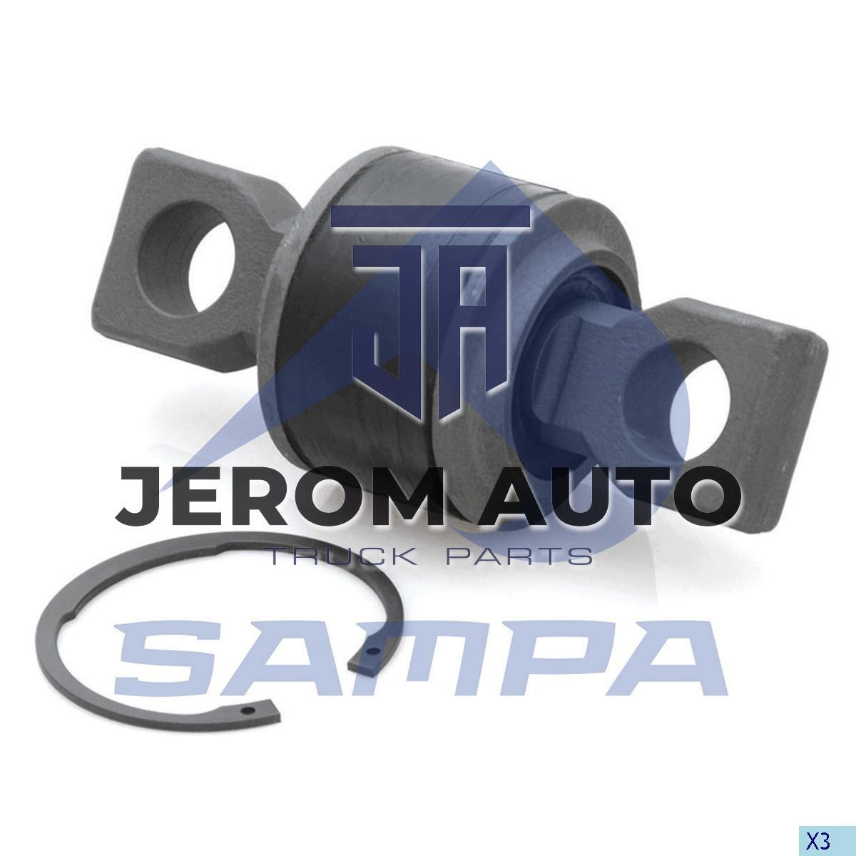 Ремкомплект тяги лучевой Mercedes Actros d75xd25/130 \0003502205 \ 010.635
