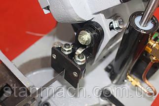 Ленточная пила Holzmann BS 128 HDR 380В \ Ленточнопильный станок Холзман БС128ХДР, фото 3