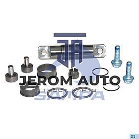 Ремкомплект вилки зчеплення Mercedes AXOR ATEGO (для 100.173, 100.289, 203.475) \6552540206S1 \ 010.757