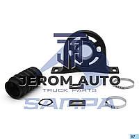 Ремкомплект подшипник подвесной d47mm Mercedes SPRINTER \9064100381 \ 010.786