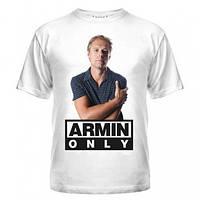 Футболка Armin Only