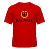 Футболка Bacardi