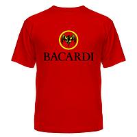 Футболка Bacardi, фото 1