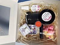 Подарунковий набір косметики #2 подарочный набор косметики для мамы жены любимой девушки подруги сестры
