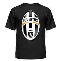 Майка Juventus черная