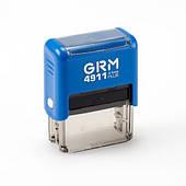 Штамп (Проведено) GRM №20-4 (00652)