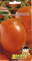 Семена томат Рома 0.1г Красный (Малахiт Подiлля)