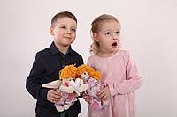 Куклы Валентинки пара средняя, фото 1