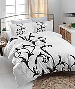 Комплект постельного белья Ecosse Сатин 200х220 Armada