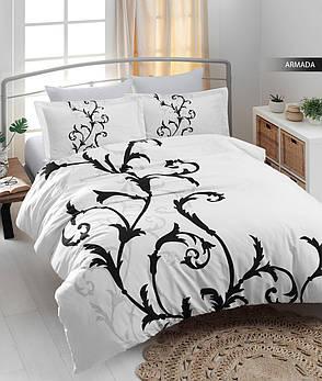 Комплект постельного белья Ecosse Сатин 200х220 Armada, фото 2
