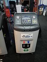 Полуавтоматическая установка для обслуживания кондиционеров легковых автомобилей BEST AC-616
