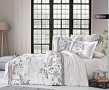 Комплект постельного белья Ecosse Сатин 200х220 Belissa