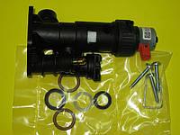 Трехходовой клапан 0020020015 Vaillant atmoTEC Pro / turboTEC Pro