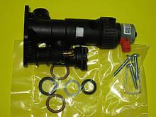 Триходовий клапан 0020020015 Vaillant atmoTEC Pro / turboTEC Pro