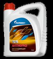 Охлаждающая жидкость Газпромнефть  Антифриз