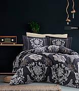 Комплект постельного белья Ecosse Сатин 200х220 Hermes