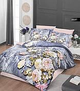 Комплект постельного белья Ecosse Сатин 200х220 Juliet