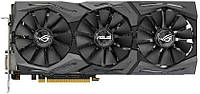 Asus GeForce GTX 1080 ROG Strix 8GB (STRIX-GTX1080-8G-GAMING), фото 1