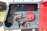 Жатка для подсолнечника на MASSEY FERGUSON (Массей Фергюсон), фото 7