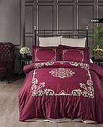 Комплект постельного белья Ecosse Сатин 200х220 Karen