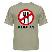 Футболка Ramadan