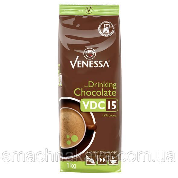 Шоколад для кофейных автоматов Venessa