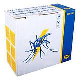 """Знищувачі літаючих комах """"MO-EL 309 CRICRI"""" (до 320 м2, сертифікат), фото 6"""