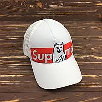 Кепка с сеткой - Supreme, фото 1