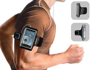 Чехлы на руку для телефонов 4.3-5 дюймов