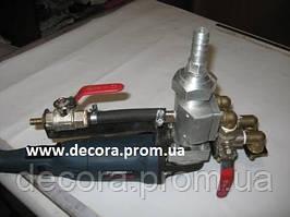 Оборудование для заливки ППУ ПГМ-10УН