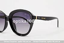 Солнцезащитные очки ДЛЯ ЗРЕНИЯ в стиле CELINE, фото 3