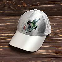 """Кепка с сеткой - """"colibri"""", фото 1"""