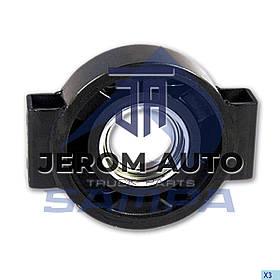 Опора вала кардан. (підвісний підшипник) Mercedes ATEGO,ACTROS d70x20 \6554100122 \ 011.181