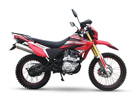 Мотоцикл HORNET TORNADO (250 куб.см), фото 2