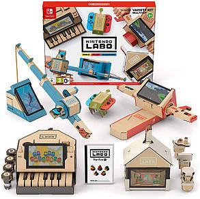 Аксесуар для Nintendo Switch Labo Variety Kit