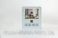 Видеодомофон Dom DS-4W+ панель вызова.+камера, фото 3