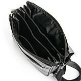 Сумка Мужская Планшет иск-кожа DR. BOND 308-3 black, фото 3