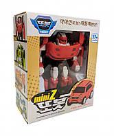 Игрушка Робот-Трансформер «Тобот» (создана по мотивам популярного мультфильма) +ПОДАРОК