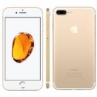 Смартфон Apple iPhone 7 Plus 128GB (Gold) Refurbished neverlock (айфон неверлок оригинал)