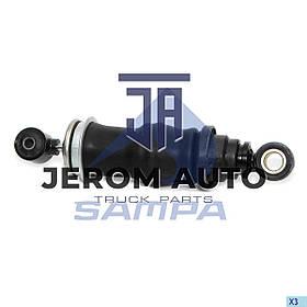 Амортизатор кабіни Mercedes Actros з пневморесс. \9428905919 \ 011.268
