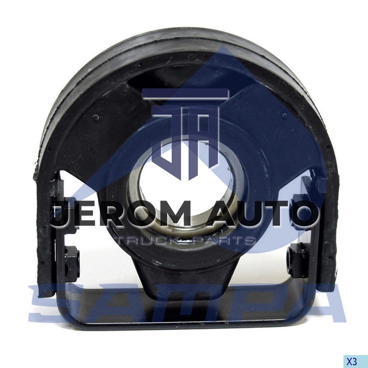 Подвесной подшипник (d=60мм) Mercedes \6544110012 \ 011.275