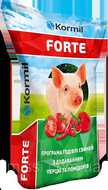 FORTE COMPLEX Для свиней на всі періоди годівлі