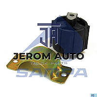 Подушка коробка передач (КПП) Mercedes (d10xd73x88) \9012421513 \ 011.284