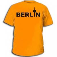 Майка Берлин
