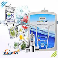 Ионизатор воды Iontech IT-750 (под раковину) для получения питьевой щелочной воды -ЛУЧШАЯ ЦЕНА от оф импортера