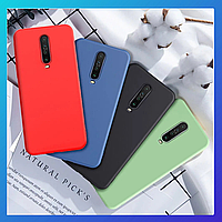 Xiaomi Redmi K30 защитный чехол Candy\ захисний чохол